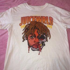 juice wrld shirt
